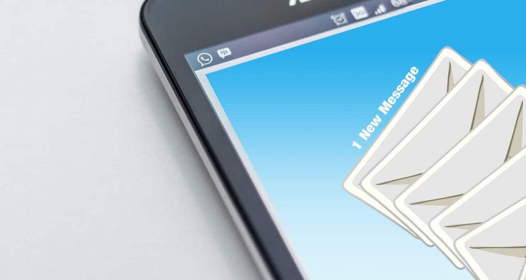 E-Mail Marketing Kampagne