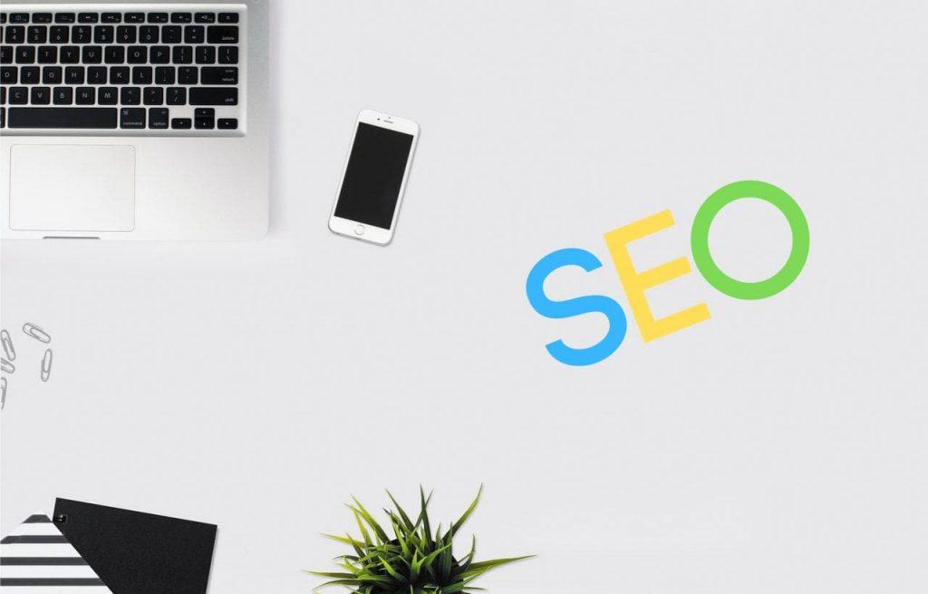 Suchmaschinenoptimierung SEO für deine Website