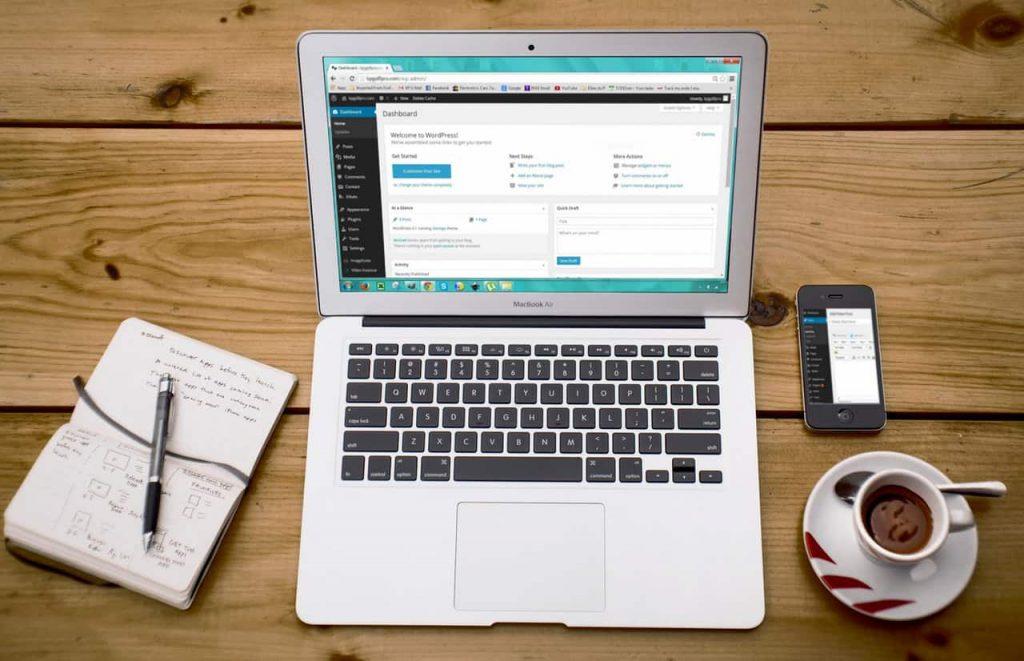 Anleitung für Wordpress