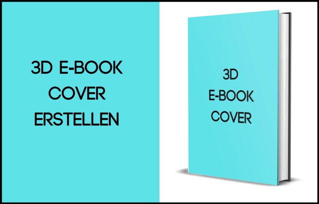 Cover selbst erstellen