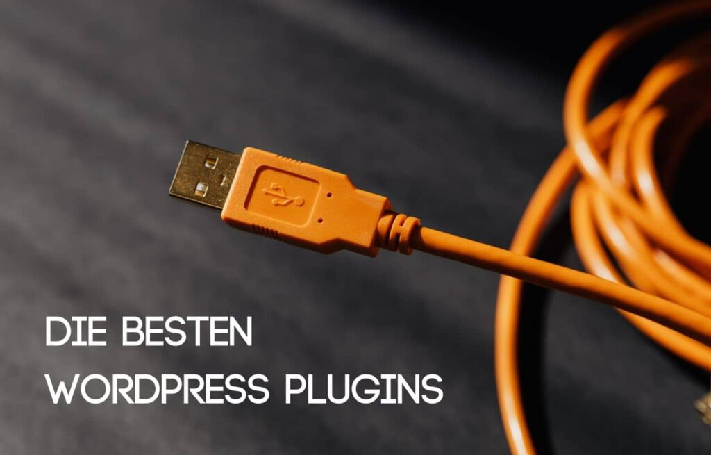 Plugins für Wordpress